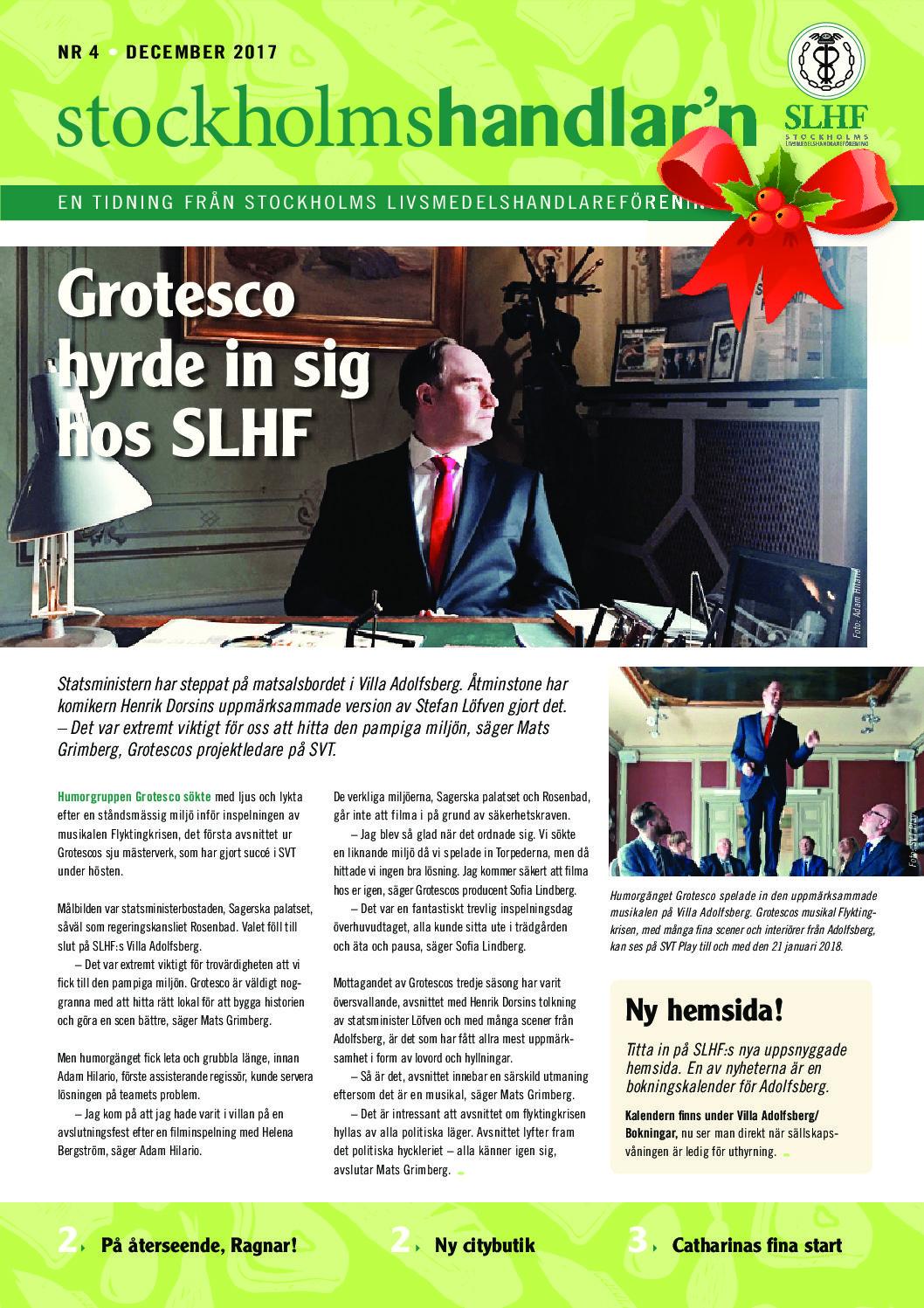 Stockholmshandlarn 4-2017