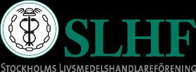 Stockholms Livsmedelshandlareförening